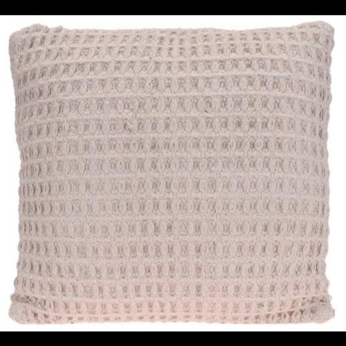 Dekokissen Baumwolle - Beige 45x45 CM