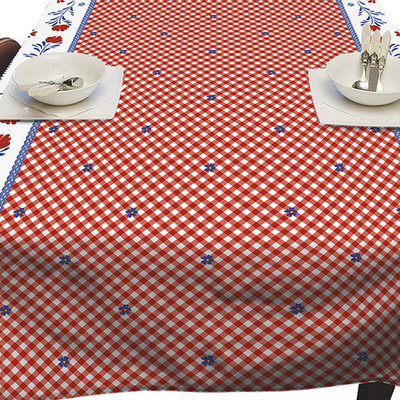 Wachstuch Niederländische Küche 140 x 250 CM
