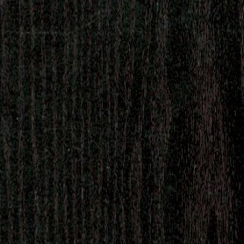Klebefolie Schwarz Holz 45 CM Breit