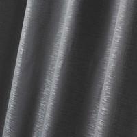 Superdekoshop.de Vorhang ringe Jacquard-Polyester Grau 140 x 260 cm