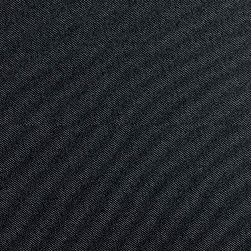 Superdekoshop.de Vorhange Ringe Dunkelgrau 135 x 240 cm