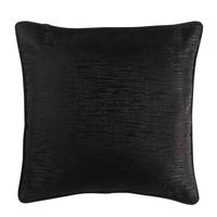 Sierkussen Zwart 100% polyester