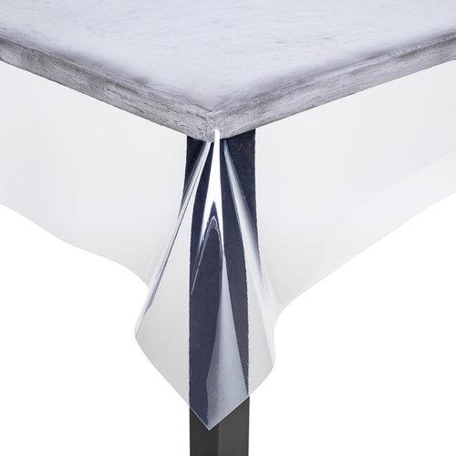Tischfolie Transparent 1.0 mm Dick