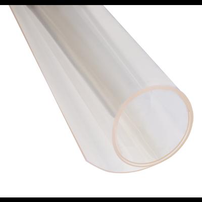 Tischfolie Transparent 2.2mm Dick - 150cm Breit