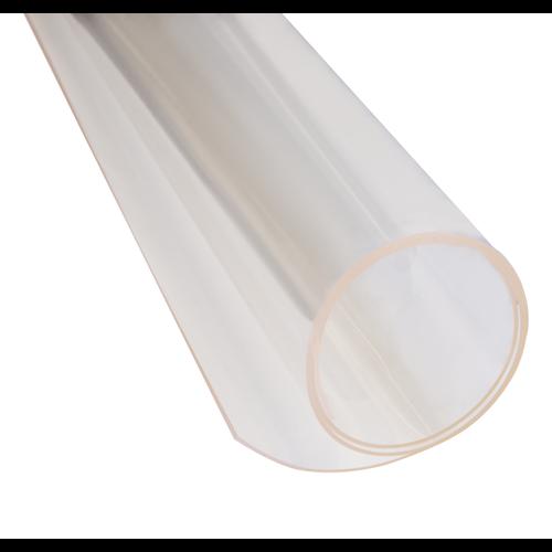 Tischfolie Transparent 2.2mm Dick - 150m Breit