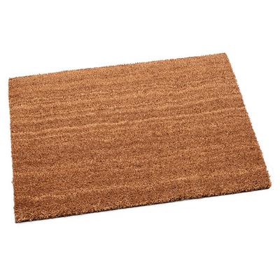 Fußmatte Kokos natürlich