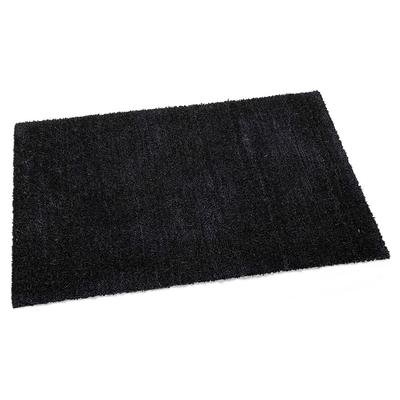 Fußmatte Kokos schwarz