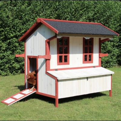 Hühnerhaus Cordula 110 x 76 x 107 cm