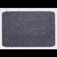Fußmatte Paris Schwarz/Grau