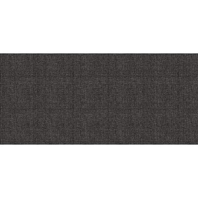 Fensterfolie statisch gegen Betrachtung Textil Sand schwarz 46 cm x 1,5m