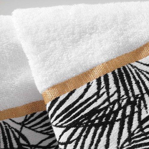 Badetextilien Set Orbella Weiß
