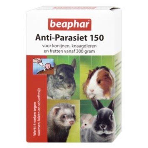 Beaphar Anti Parasiet Knaagdier 150