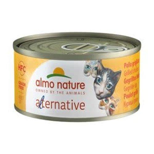 Almo Nature HFC Alternative 70 g Kip