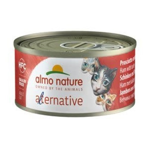 Almo Nature HFC Alternative 70 g Ham