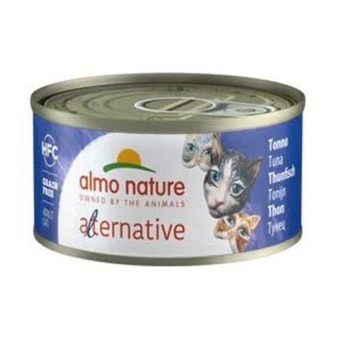 Almo Nature HFC Alternative 70 g Tonijn