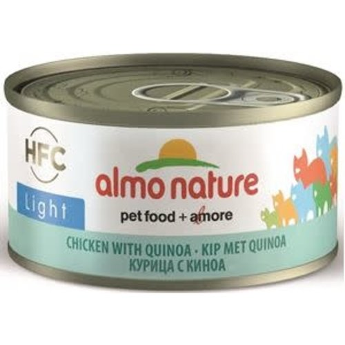 Almo Nature AN Light Kip met Quinoa 70 gr.