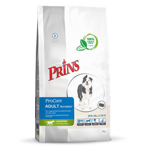 Prins ProCare Grainfree Adult Pro Energy 3 kg