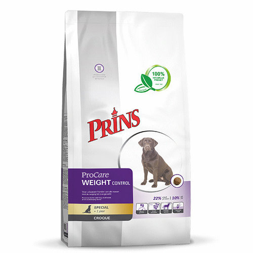Prins ProCare Croque Weight Control 10 kg