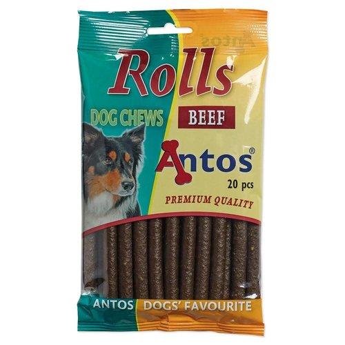 Antos Rolls Rund 20 stuks