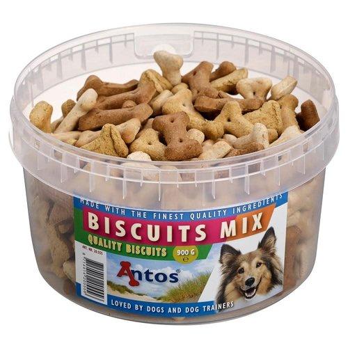 Antos Biscuits Mix 900 gr