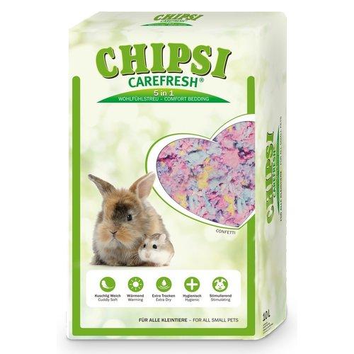 Chipsi Chipsi Carefresh Confetti 10 ltr.