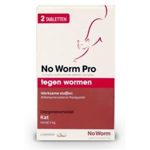No Worm No Worm Pro kat 2 tab