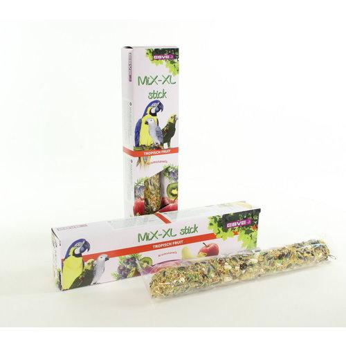 MiX-XL stick Kromsnavel Tropisch Fruit