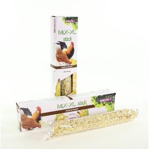 MiX-XL stick Pluimvee Maïs+Paddy