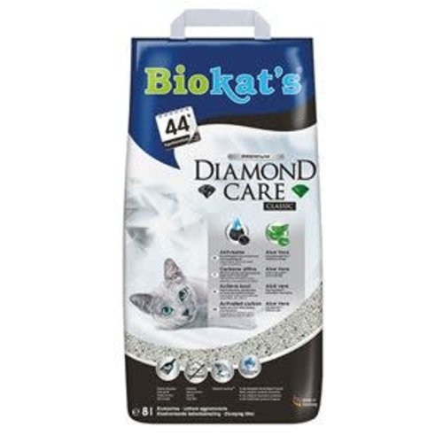 Biokat's Biokat's Diamond Care Classic Papier