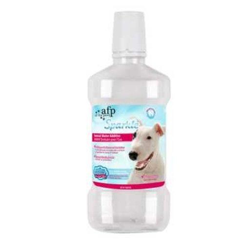 AFP AFP Sparkle Dental Water Additive (475 ml)