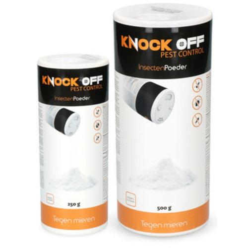 Knock Off Knock Off Insectenpoeder 500 gr.