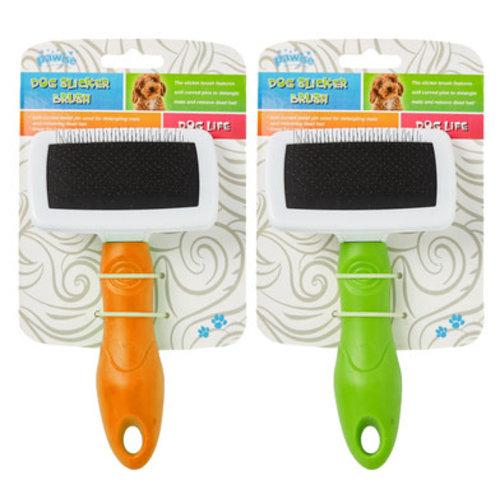 Pawise Dog Slicker Brush L