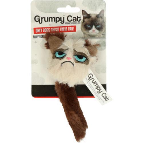 Grumpy Cat Grumpy Cat Fluffy Grumpy Toy