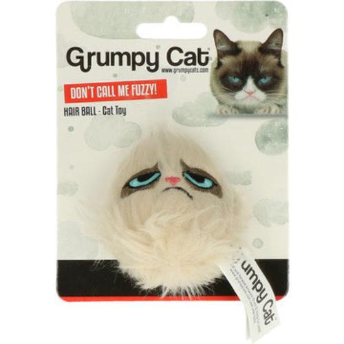 Grumpy Cat Grumpy Cat Hair Ball Toy