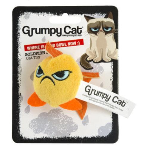 Grumpy Cat Grumpy Cat Goldfish Ball