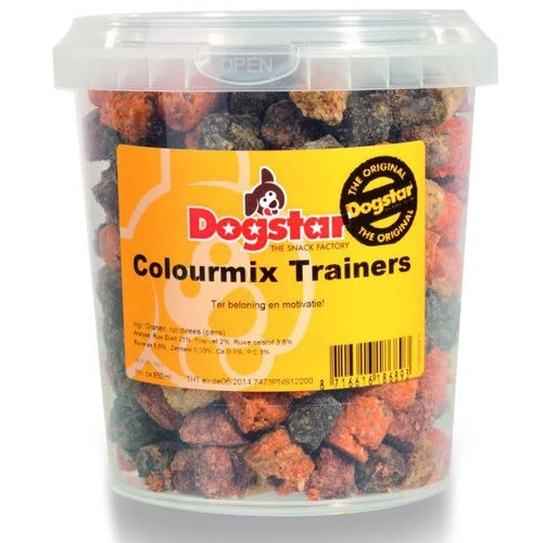 Dogstar Dogstar Trainers Mix 850 Ml