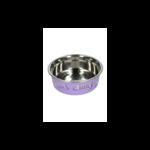 Bella Skeleton Fish Bowl Purple XS 284 ml