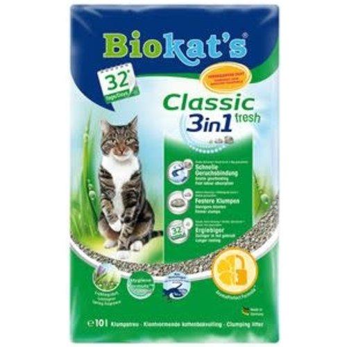 Biokat's Biokat's Fresh 10ltr.