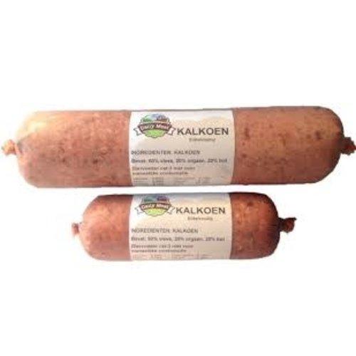 Daily meat Dailymeat Kalkoen Enkelvoudig 1 Kg