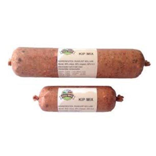 Daily meat Dailymeat Kipmix 500 gr.