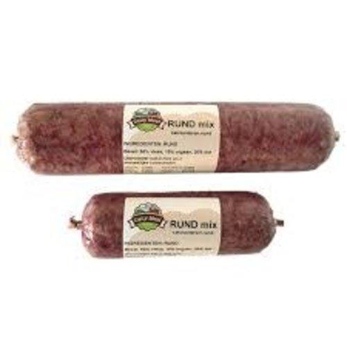 Daily meat Dailymeat Rund Enkelvoudig 500 Gr
