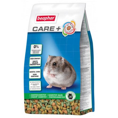 Beaphar Care+ Dwerghamster 250 gr.