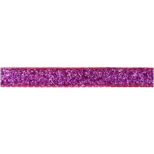 Freezack FZ Cat Collar Glitter Pink 20-31cm.
