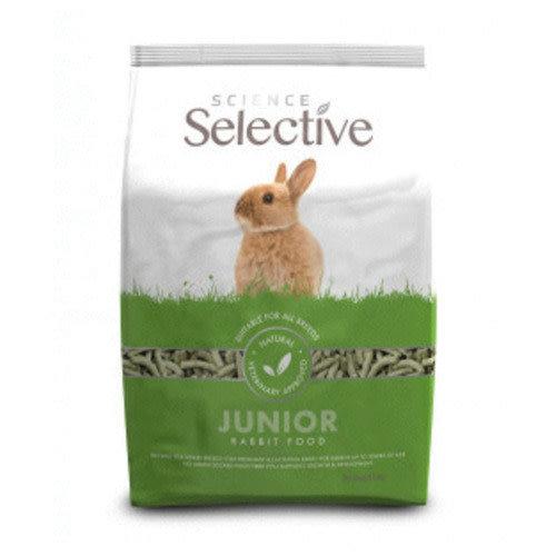 Selective Science Selective rabbit jr 1.5 kg