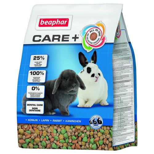 Beaphar Care+ konijn 1.5 kg