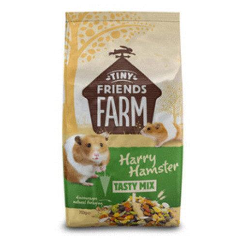 Supreme Harry hamster compleet 700 g