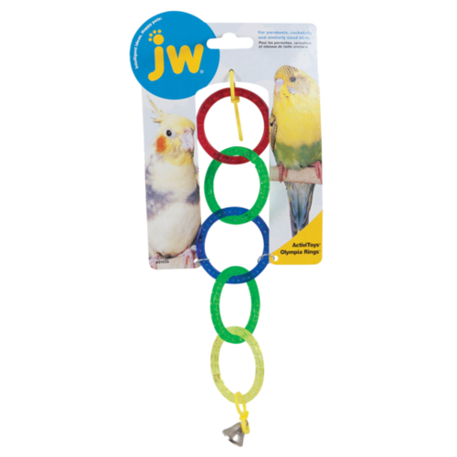 JW JW Activitoy Olympia Rings