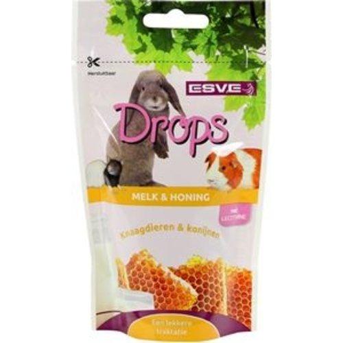 Sanal Yoghurt Drops 45 g
