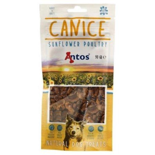 Antos Canice Gevogelte 90 gr