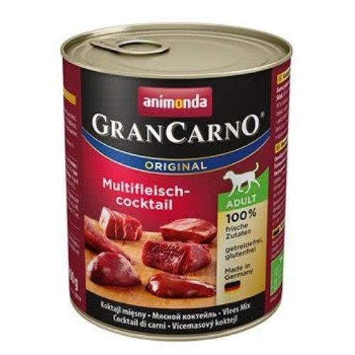 GranCarno Grancarno Vlees mix 800 gr.